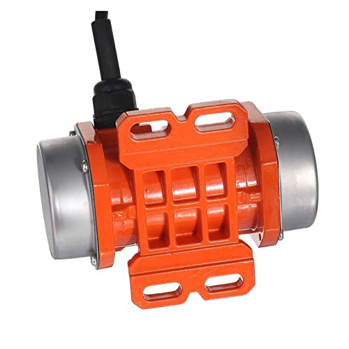 XIAOFANG 20/40 / 60W 220V Motor vibratorio Ajuste de Velocidad Ajustable...