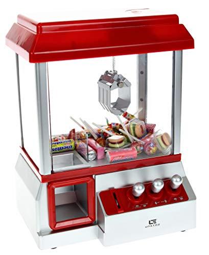 United Entertainment – Candy Grabber / Machine à sucreries / friandises automatiques de préhension