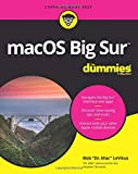 macOS Big Sur For Dummies (For Dummies (Computer/Tech))