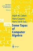 Some Tapas of Computer Algebra (Algorithms and Computation in Mathematics (4))