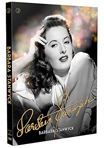 Barbara Stanwyck [Digipak com 2 DVDs]