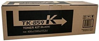 Kyocera TK-859K Black
