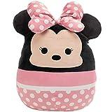 Squishmallow Official Kellytoy Plush 14' Minnie Mouse - Disney Ultrasoft Stuffed Animal Plush Toy