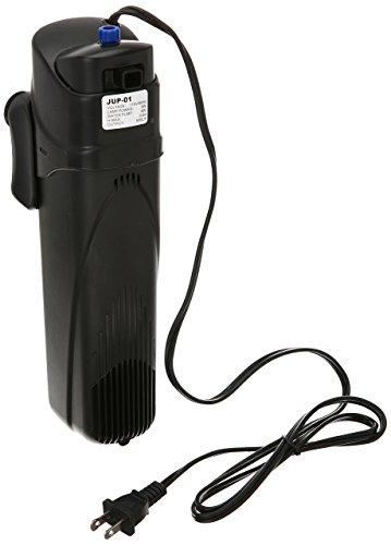Super UP-01 9W UV Sterilizer Submersible Pump, 211gph (2nd Generation)