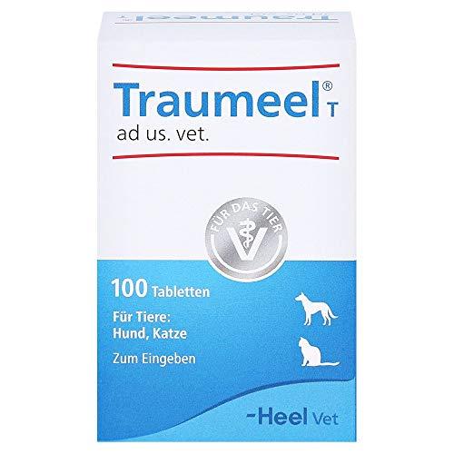 Traumeel T für Hunde/Katzen 100 Stück