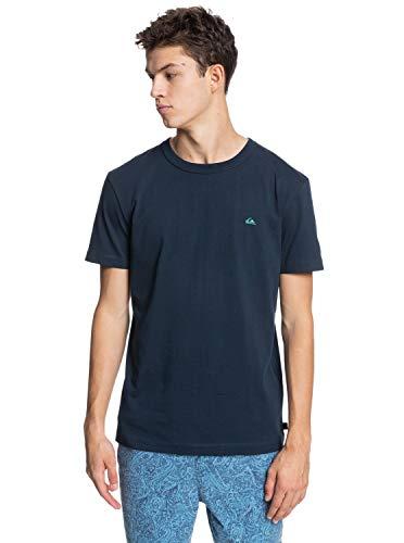 Quiksilver™ Essentials - Organic T-Shirt for Men - Bio-T-Shirt - Männer