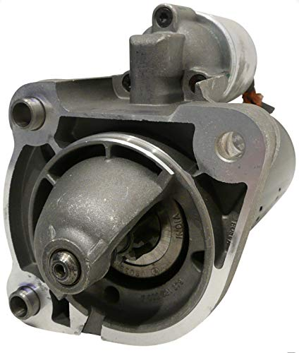 AJ-ELECTRIC OE STARTER COMPATIBLE WITH MAHINDRA 1533 1538 2538 2645 3535 3550 -  F002G20524