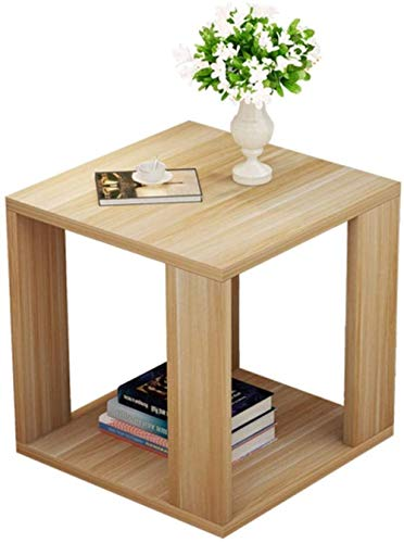 Nightstand Wooden Assembly Bedroom Mini Bedside Table Practical Furniture Side table