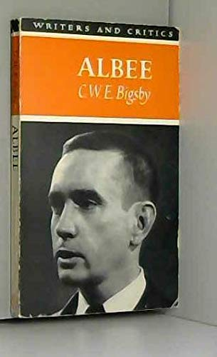 Edward Albee (Writers & Critics)の詳細を見る