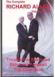 Best trouble for skinhead Reviews