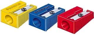 STAEDTLER - Taille-Crayons Standard En Plastique, Boîte De 100