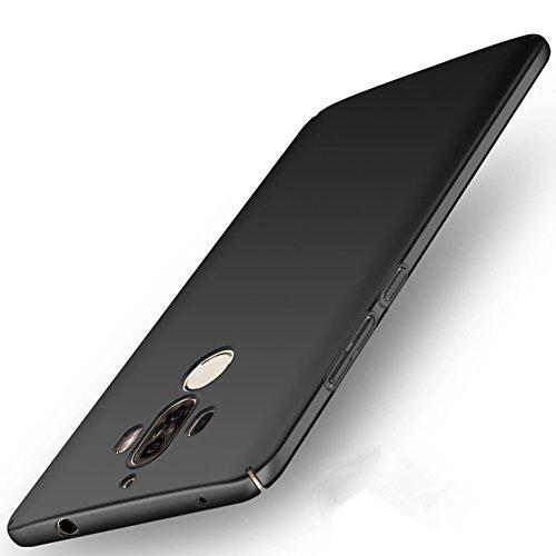 XMT Huawei Mate 9 5.9' Funda,Calidad Premium Cubierta Delgado Caso de PC Hard...