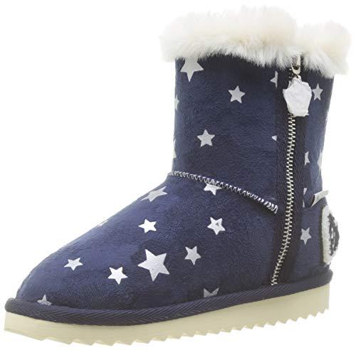 Pepe Jeans Angel Print, Botas de Nieve para Niñas