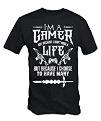 6TN - Camiseta - para Hombre