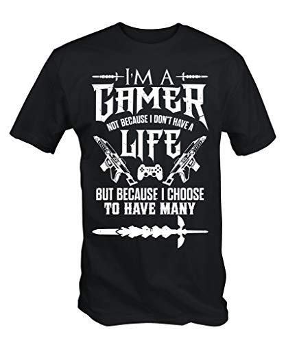 I'm a Gamer T Shirt