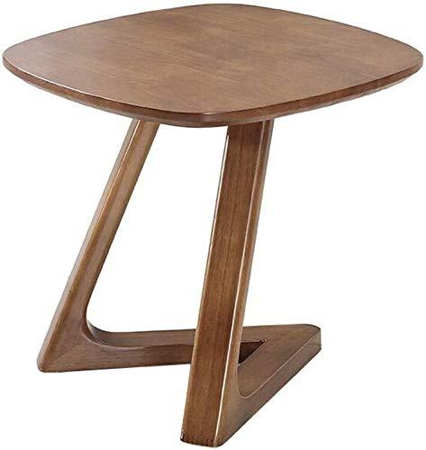 JIAHE115 Draagbare kleine salontafel Moderne salontafel bijzettafels nachtkastje ronde tafels toon eten werken voor thuis burgermeubels en andere gelegenheden
