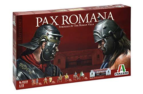 Italeri 61151: 72Pax Romana Battle Set, Vehículo