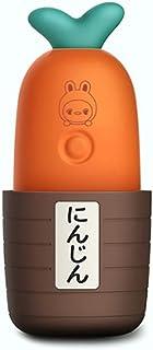 Orale Reiniging Elektrische tandenborstel U-type Zachte gelkop voor 2-6 jaar oude kinderen hele lichaam wassen ontwerp met...