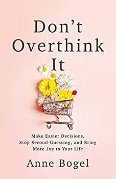 Best don t overthink Reviews