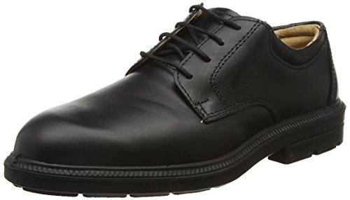 Calzature da Lavoro O1, O1P, O2 e O3 - Safety Shoes Today