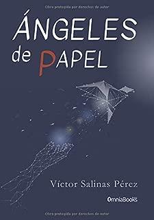 Ángeles de papel (Spanish Edition)