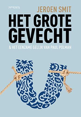 Het grote gevecht (Dutch Edition)