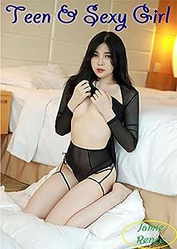 Teen & Sexy Girl 1  Teen & Sexy Girl Vol  1