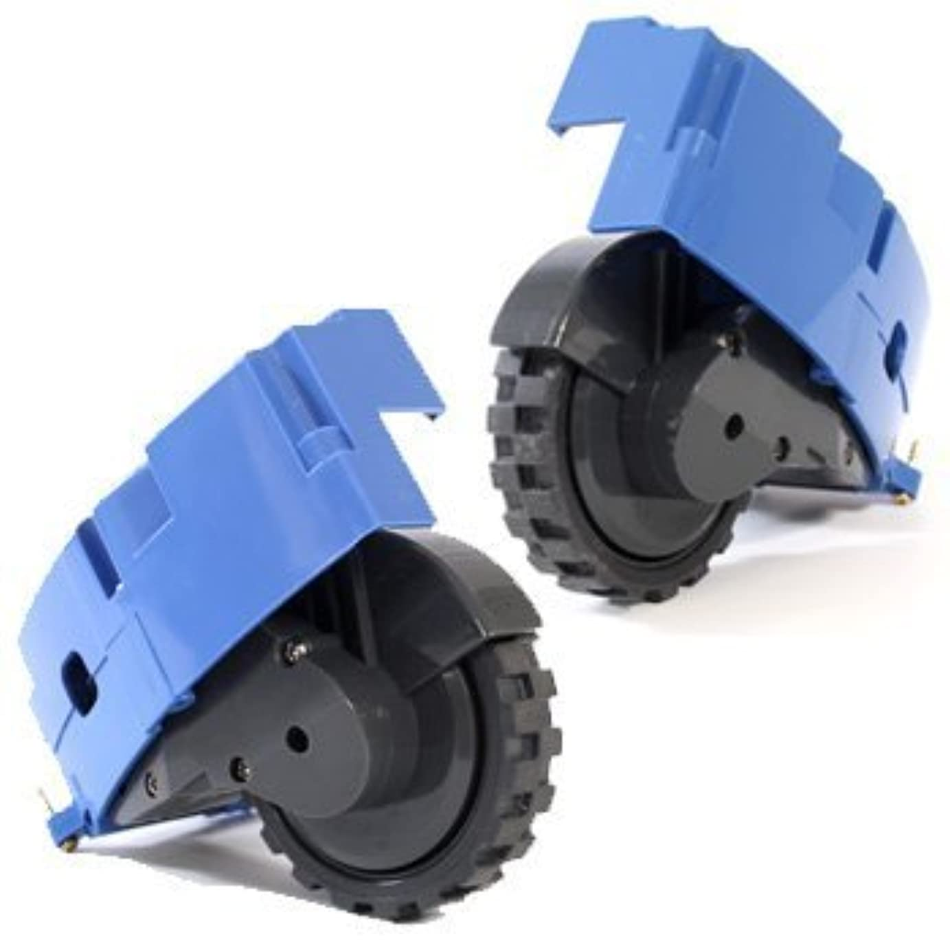 関税メンターメニュールンバ(Roomba)iRobot(アイロボット)専用 『ルンバタイヤ 左右セット』