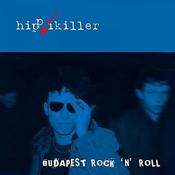 Budapest Rock 'n' Roll