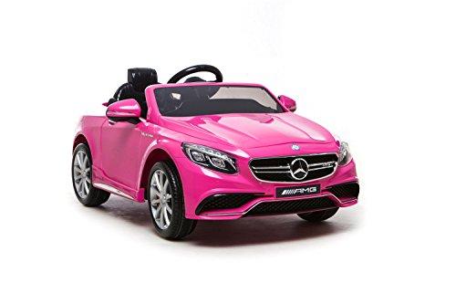 Babycar- Auto per Bambini, 500r