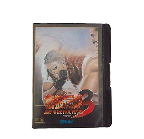 Garou Densetsu 3 Road to the final victory - Neo Geo AES - JAP