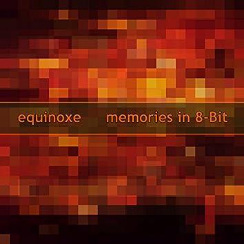 Memories in 8-Bit
