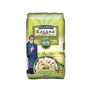 Best Daawat Rozana Gold Plus Basmati Rice in India 2021