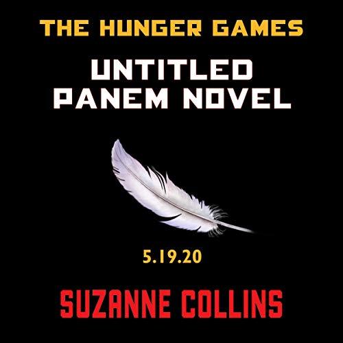 Untitled Panem Novel audiobook cover art