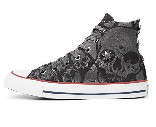 Converse CT All Star Canvas Ltd Hi Limited Edition Herren Sneakers 165779C (46 EU)