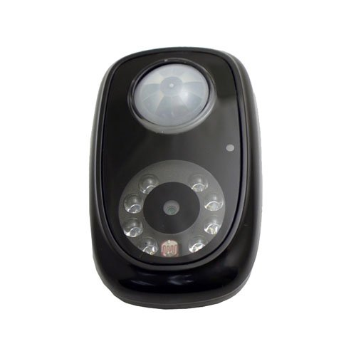 Spy-MAX Security Products CAMSTICKMA Motion Activated Camstick, Includes Free eBook