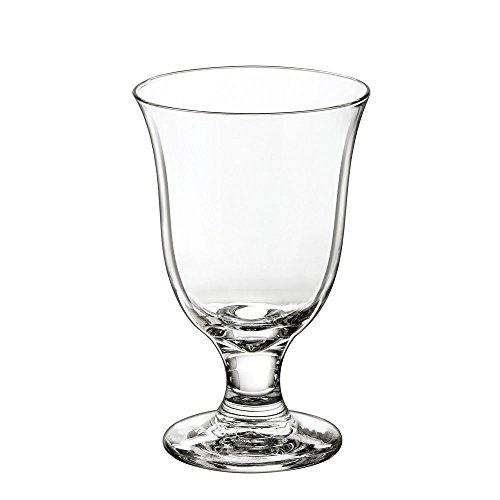 Table Passion - Verre à vin jambe basse 27 cl elba (lot de 6)