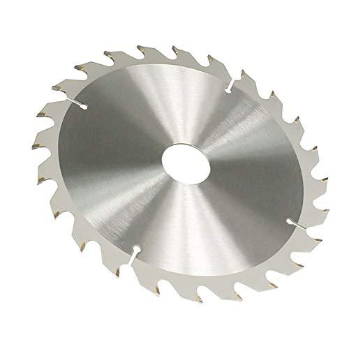 CJIANHUA-HERRAMIENTAS 190x30mm TCT de corte circular del disco vio la lámina for la madera 20T 24T 40T carburo hoja de sierra de la carpintería Todo nuevo nunca usado (Color : 190x30x20T)