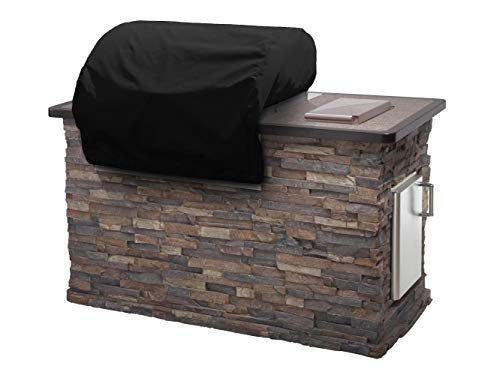 Covermates – Built–in Grill Cover – 36W x 26D x 14H – Elite Collection – 3 YR Warranty – Year Round Protection