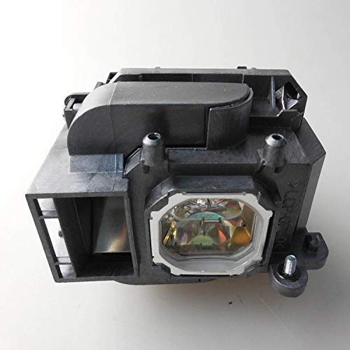 CTLAMP NP23LP/100013284 Replacement Projector Lamp NP23LP 100013284 Compatible Bulb with Housing Compatible with NEC NP-P401W NP-P451W NP-P451X NP-P501X