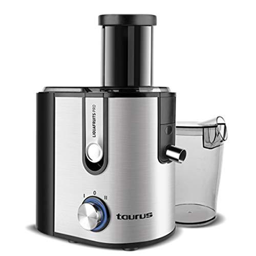 Comprar Licuadora Taurus Liquafruits Pro Opiniones