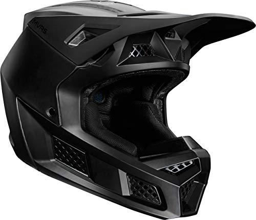 FOX V3 RS Solids Motocross Helm L (59/60)
