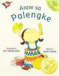 Araw Sa Palengke byMay Tobias-Papa, illustrated byIsabel Roxas