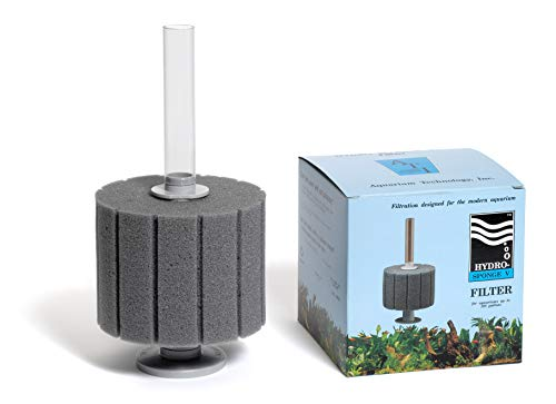 Lustar – Hydro-Sponge V Filter for Aquariums up to 125 Gallons