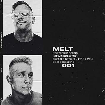 Melt (Joe Mason Remix)