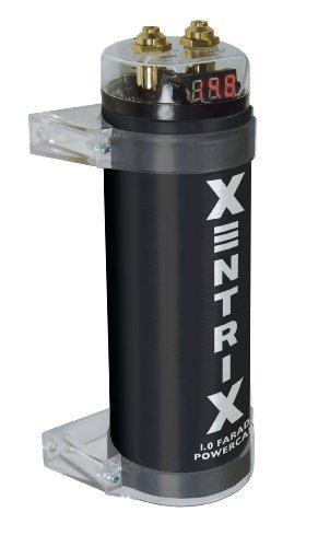 XENTRIX 2 Farad KONDENSATOR