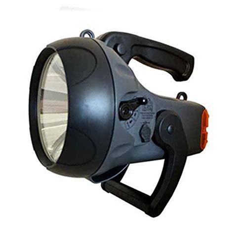RENJUN Reflector Recargable SL850LED Reflector de 500 m Deslizador Reflector Prolight Taillight Light de expedición Linterna