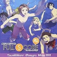 オリジナルドラマCD FULL SCORE the 2nd season 02
