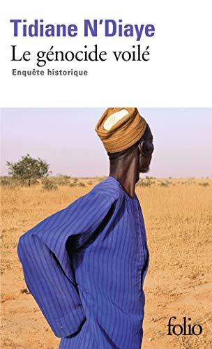 Plāns genocīds: vēsturisks pārskats