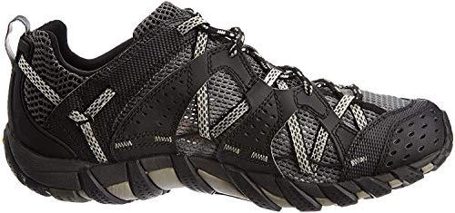Merrell Waterpro Maipo J80053 - Zapatillas de deporte para hombre, color negro,...